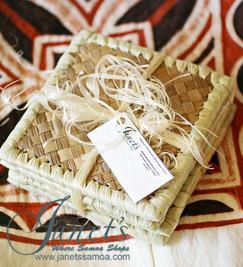 Laufala Coasters CW62