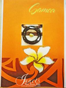 Samoan Custom Card MI10