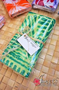 2 X Pacific Tea Towels T104