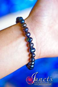 Pearl Bracelet JISB07- 35