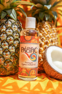Love Pacific Pineapple Body Oil 250ml