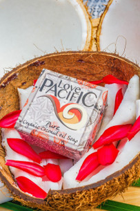 Love Pacific Pure Spa Soap