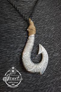 Maui Hook BRPS218