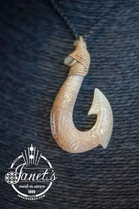 Maui Hook BRPS219