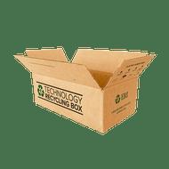 Small Electronics Recycling Box