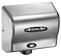american dryer extremeair gxt9-ss