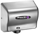 american dryer extreme air cpc9-ss