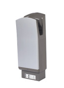 Mitsubishi Jet Towel JT-SB116EH-G-UL High Speed Hand Dryer