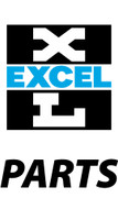 Excel Dryer - Parts - Motor - 40300 - for XL hand dryers - 120V (XL9) - Hand Dryer Parts