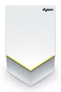 Dyson Airblade V Hand Dryer AB12 with White cover