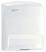 Junior M88APLUS hand dryer by Saniflow Corp