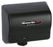 ExtremeAir CPC9-BG Hand Dryer by American Dryer with Cold Plasma Clean hygienic technology