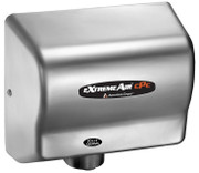 ExtremeAir CPC9-C Hand Dryer by American Dryer with Cold Plasma Clean hygienic technology