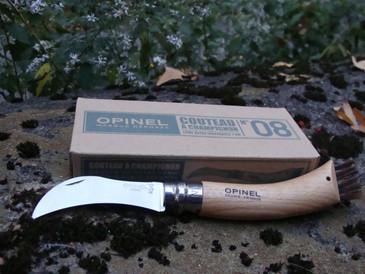 Opinel Mushroom Knife