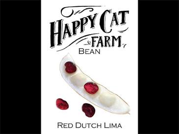 Red Dutch Lima