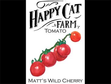 Matt's Wild Cherry