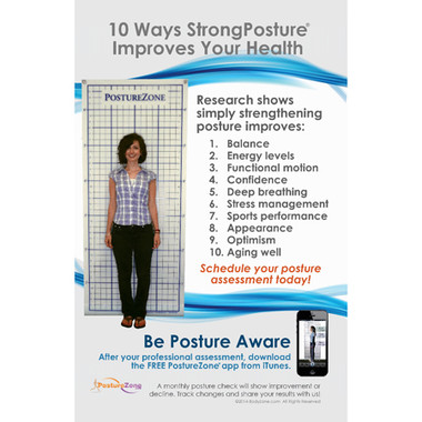 10 Ways Strong Posture Improves Your Health