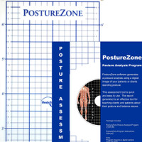 PostureZone Software and Door Mount Posture Grid