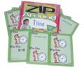 Zip Around Time