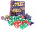 'Maths Attack' Class Kit