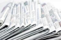Custom Make Your Own Newspaper