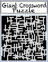 Create your own crossword.