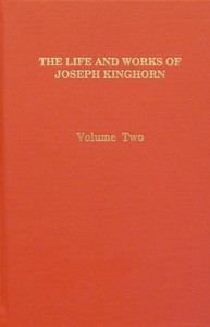 Joseph Kinghorn - Volume 2 book cover