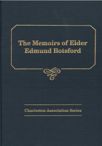 Botsford book cover