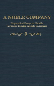 A Noble Company - volume 5