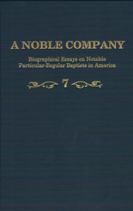 A Noble Company, volume 7