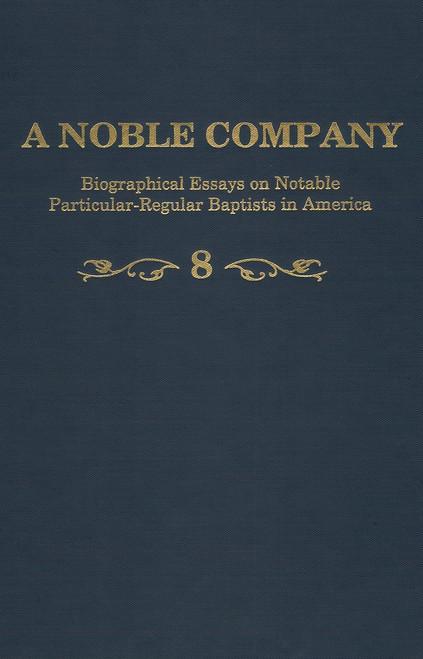 Noble Company, volume 8