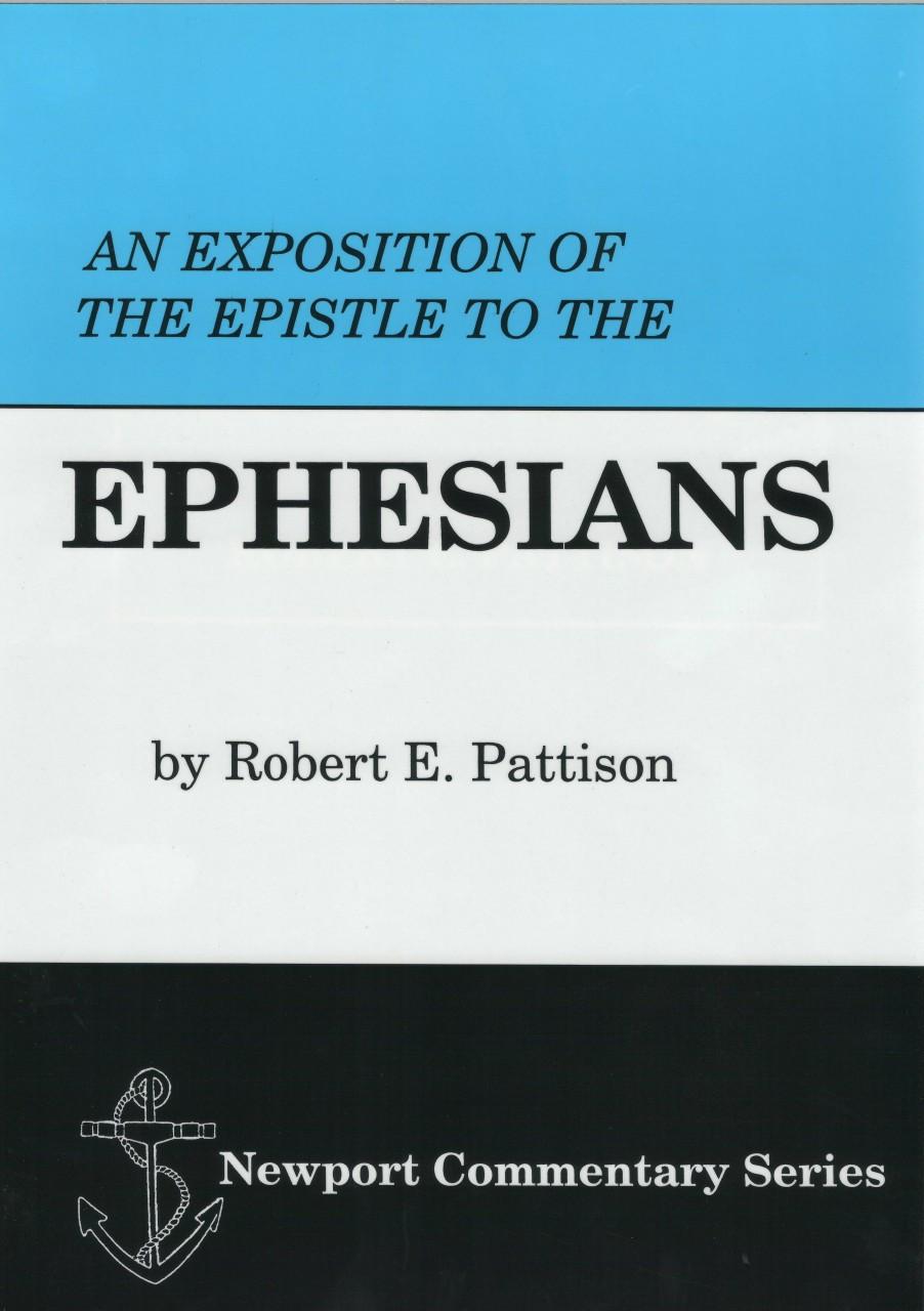 exodus 17 8 13 commentary on ephesians