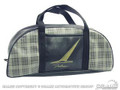 Falcon Tote Bag (Plaid, Large)