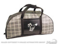 64-73 Tote Bag (large)(plaid)