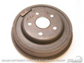 "64-72 Rear Brake Drum (10"")(imported)"