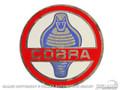 "3"" Cobra Decal"