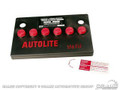 Autolite Battery Top Cover