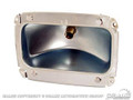 65-66 Tail Light Housing