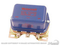 64 Motorcraft Voltage Regulator For Generator