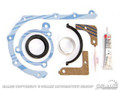 Timing Chain Cover Gasket (170, 200)