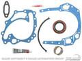 Timing Chain Cover Gasket (351c)
