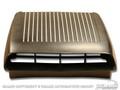1969-1970 Shaker Top Scoop - alloy