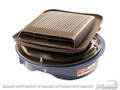 69-70 Shaker Air Cleaner Assembly