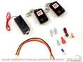 65-70 Wireless Trunk Release