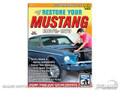 How To Restore Your Mustang: 64-73