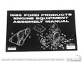 1965 Engine Equipment Assembly Manual