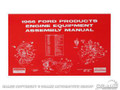 66 Engine Equipment Assembly Manual