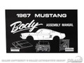 1967 Body Assembly Manual