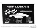 67 Body Assembly Manual