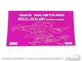 68 Weld/sealant Assembly Manual
